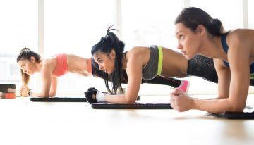 Torch Calories With New Sculpt Sessions at W Scottsdale this Spring