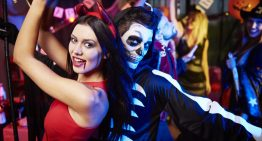 Spooky Diamonds: Best Halloween Parties in the Valley