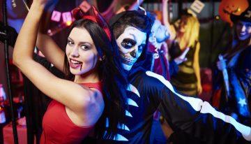 Spooky Diamonds: Best Halloween Parties in the Valley