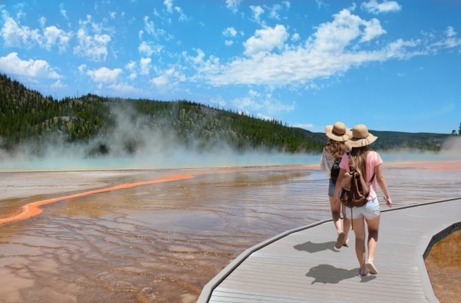 Must See All-American Travel Destinations: Part II