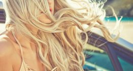 3 Hot Hairstyles to Keep Cool With This Summer
