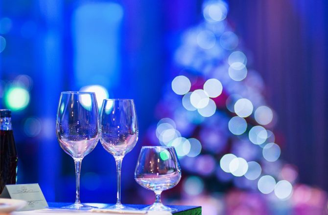 Dine with Diamonds on NYE at These Valley Hot Spots
