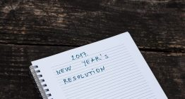 5 Tips for New Years Resolution Success