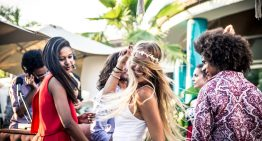 Party Like a Betty at Wipe Out! A Surf-Inspired Foodie Event