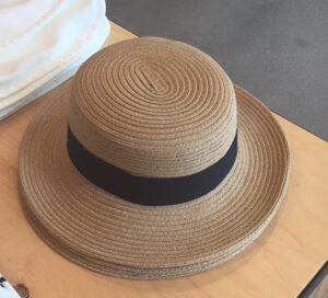 UO3 Hat