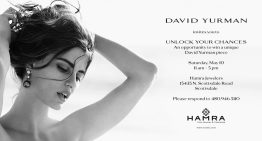 David Yurman and Hamra Jewelers Mother's Day Shopping Party