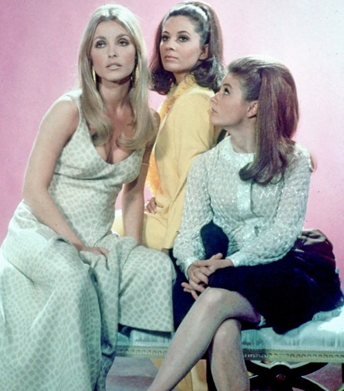 Valley of the Dolls is Back!