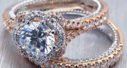 How to Spring Clean Your Wedding Ring