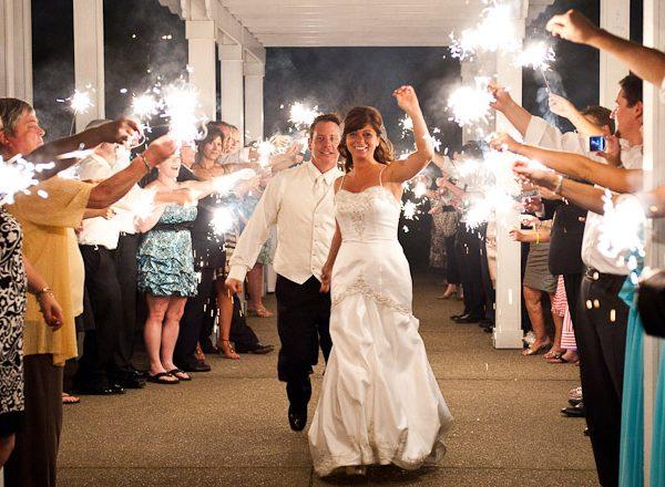 Five Fabulous Ideas to Make Your Wedding Unique