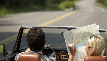 How to Make a Road Trip Fun and Stress-free