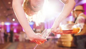 The Cocktail Society Comes to Scottsdale