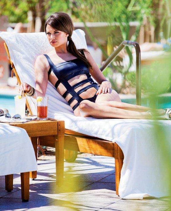 Image Of Sunny Arizona Pools: 5 Best Resort And Hotel Pools In Phoenix