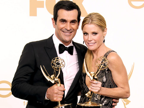 Spotlight: Emmy Awards 2011