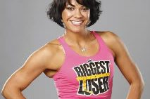 Biggest Loser Winner Ali Vincent Releases New Book