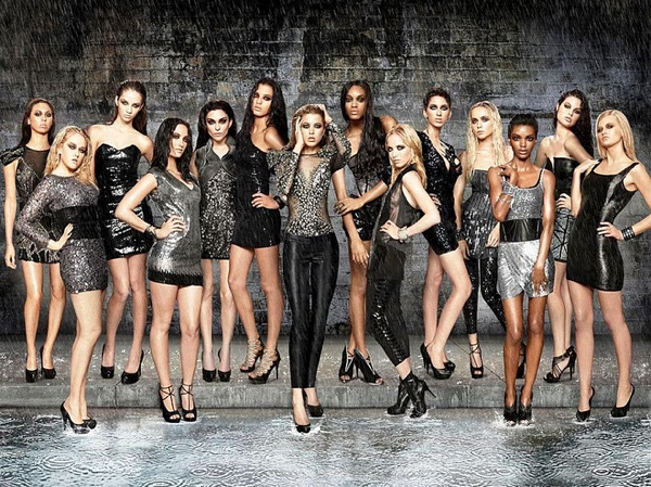 America's Next Top Model All-Stars Cast Revealed