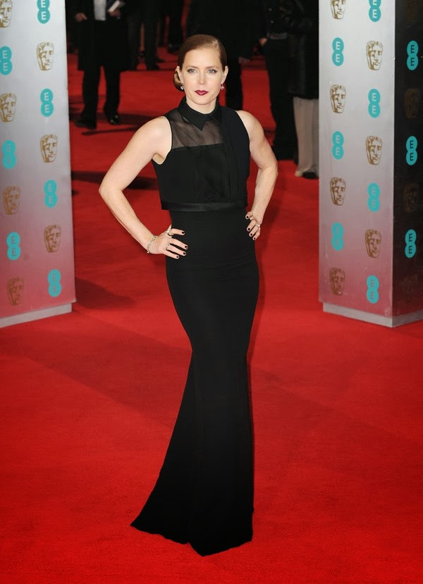 amy-adams-bafta-awards-2014