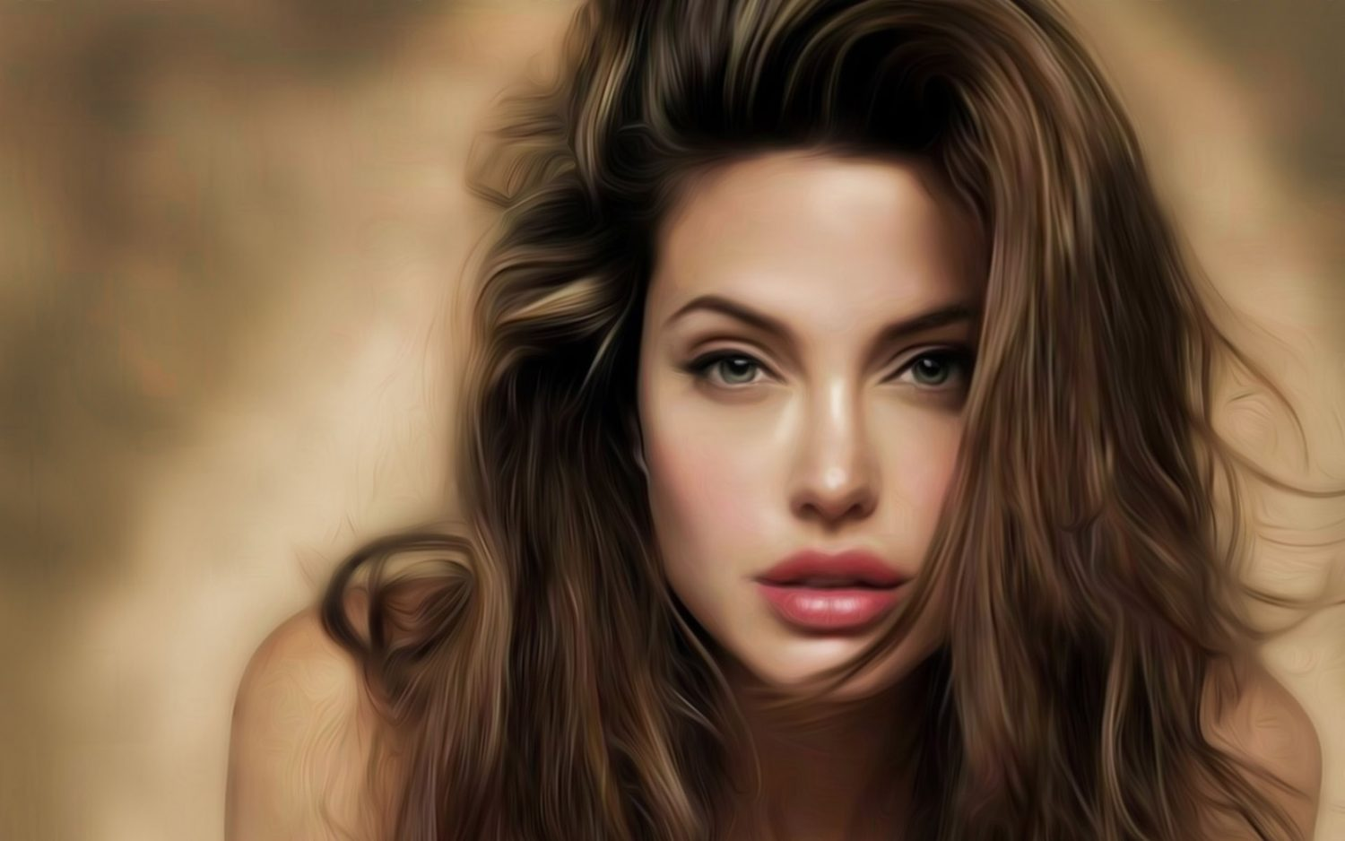 8 reasons why angelina jolie is perfect for Best women pictures