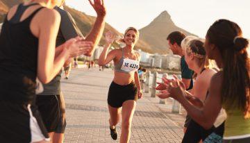 Upcoming Marathons