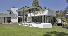 Ellen Degeneres New 40 Million Dollar Home