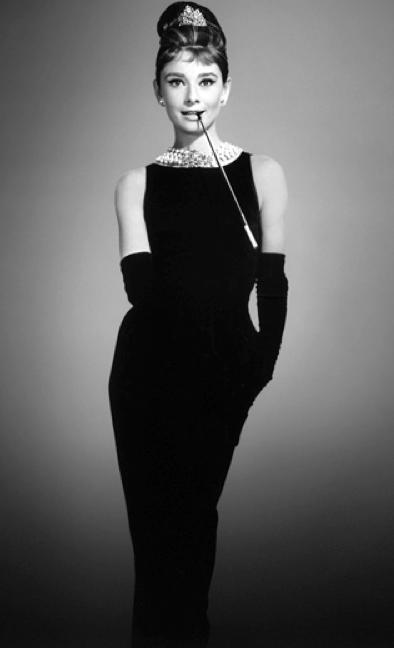 The Quintessential Wardrobe Piece: The Little Black Dress