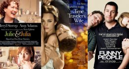 August Movie Guide: What's New in Theaters