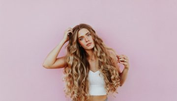 How To: Take Care of Hair Extensions At Home