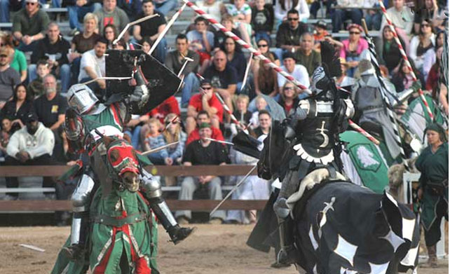 Arizona Renaissance Festival: The Ultimate Medieval Experience
