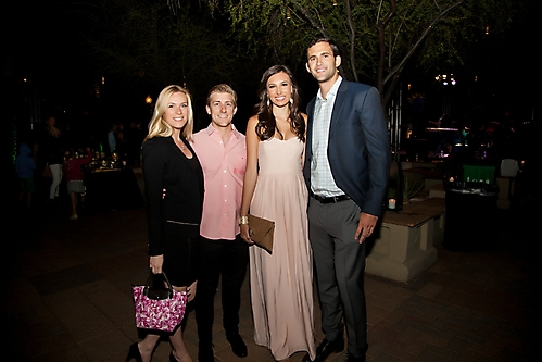 Best Photos from the Soiree of the Season: Best of Our Valley 2015