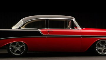 Barrett-Jackson Heads to Orange County