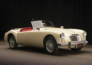 Exotic, Custom Car Auctions