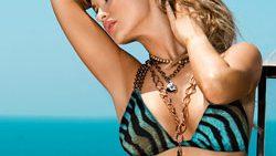 Beach Bunny Swimwear Fashion Show in Scottsdale