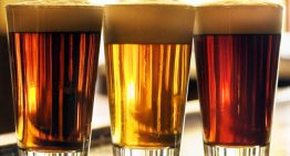 Go out: 'Spring Swing Beer Bash'