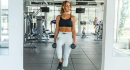 Winter Gym Etiquette: Avoiding Germs!