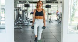 Winter Gym Etiquette: Avoiding Germs!