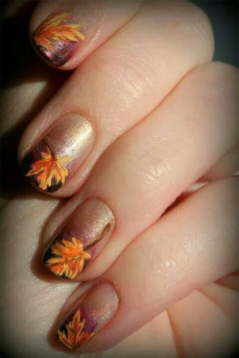 Do it yourself thanksgiving nail art bf59340da8d389ba6364a9d62003894a solutioingenieria Images