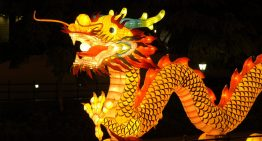 A Festival Filled With Chinese Culture: 1st Chinese Lantern Festival