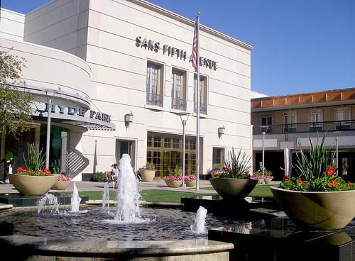 Biltmore Fashion Park Shops