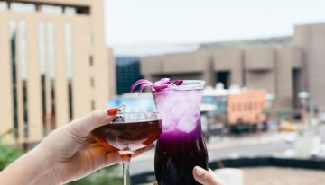 Must Attend Event: Bloguettes Happy Hour August 24