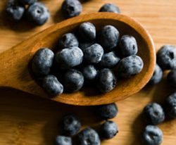 5 Stress-Relieving Foods