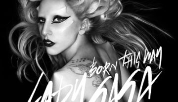 Be Involved: Gaga's Born This Way Foundation