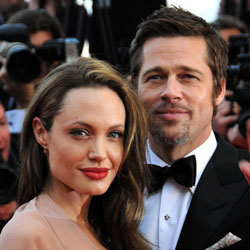 Brangelina Launches Jewelry Collection for Charity