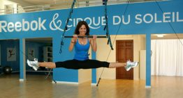 All-New Jukari Fit To Fly Workout