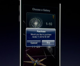 iPhone OS 3.0 Coming this Summer