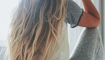 3 Chic Hairstyles for the Lazy Girl