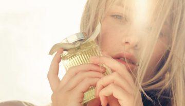 Must-have spring fragrances
