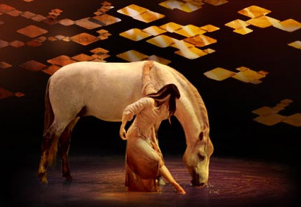 Cavalia Comes to Arizona
