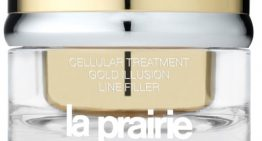 The Gold Illusion by La Prairie