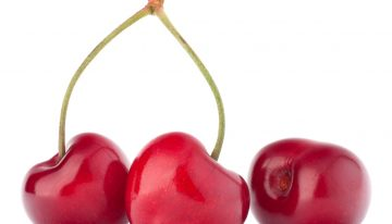 Red & Pink Superfoods for Valentine's Day