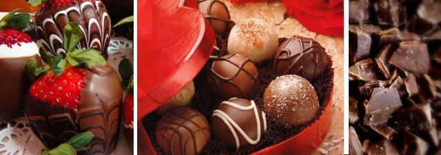 Chocolate Affaire