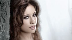 Twilight's Christian Serratos Strips Down for PETA Animal Rights